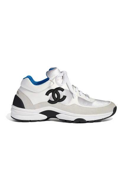 chaussures de sport 5c0b9 d20e7 Les baskets qu'il faut avoir en 2018 | And Shoes | Chanel ...