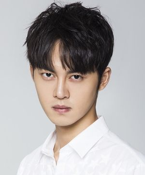 Xie Cheng Xun In 2020 The Prince Of Tennis Chinese Tv Shows Film Academy