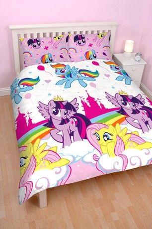 My Little Pony EQUESTRIA' Double Duvet