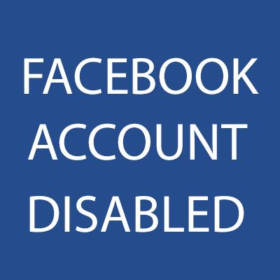 بالخطوات كيفية استرجاع حساب فيس بوك معطل Facebook Profile Accounting Disability