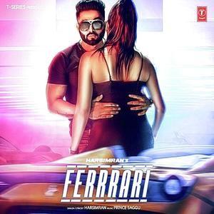 Ferrrari - Harsimran - Mp3 Song Download PagalWorld com