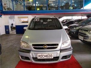Chevrolet Zafira Comfort 2 0 Flex Rio De Janeiro Rio Carros