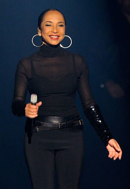 Sade Adu Quote: Once a songs out there, its no longer