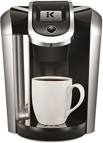 Best Seller Keurig K475 Coffee Maker Single Serve K Cup Pod