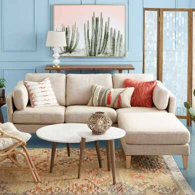 Indigo Inspiration Ideas For Living Room Decor Small Living Room Decor Throw Pillows Living Room Couch Sofas For Small Spaces