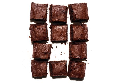 Cocoa Brownies Recipe Cocoa Brownies Brownie Recipes Best