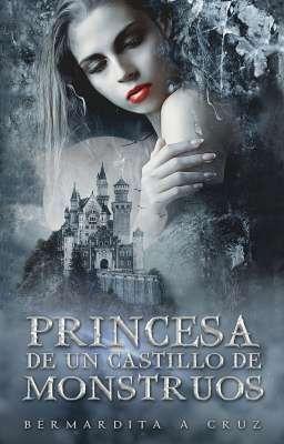 Princesa De Un Castillo De Monstruos Libros De Romance Paranormal Libros De Terror Libros De Leer
