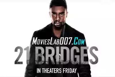 21 Bridges 2019 Hc 720p Hdrip 800mb X264 Movieslab007 In 2020 Hd Movies Online Hd Movies Movies 2019