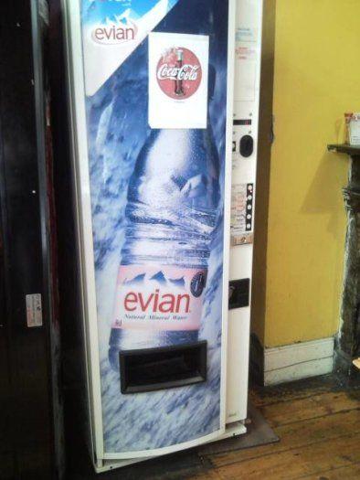 Can Bottle Vending Machines For Sale In Dublin From Z3hn Vending