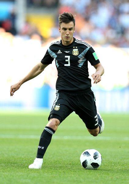 Nicolas Tagliafico Photostream European Football Soccer Players Football Players