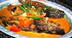 Kumpulan Resep Mangut Lele Resep Masakan Masakan Resep