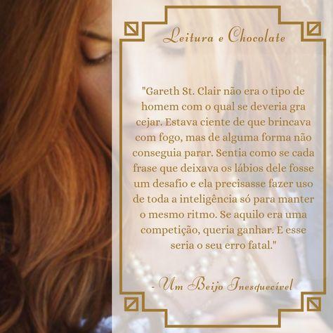 Resenha Um Beijo Inesquecivel Julia Quinn Resenhas De Livros