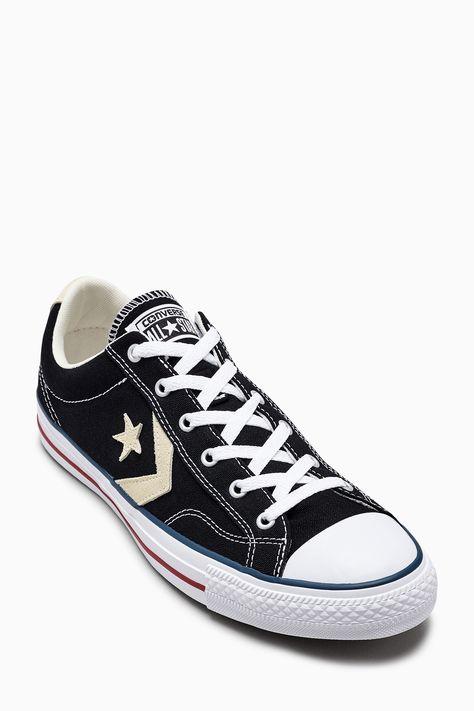 Kaufen Sie Converse Star Player Ox Sneaker bei Next Deutschland