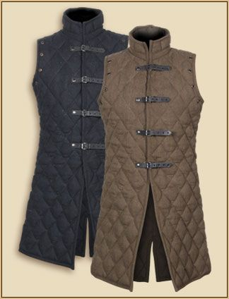 LARP Arthur Long Gambeson Source by jarmeat