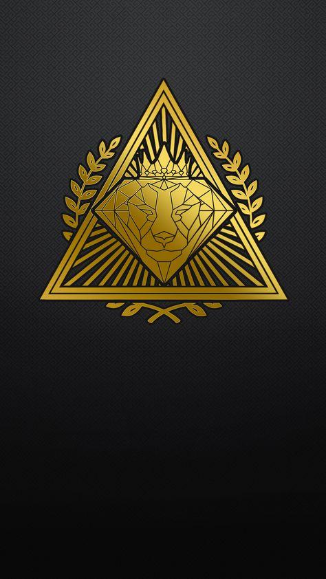 Brokerhood Gold Iphone Wallpaper Gold Wallpaper Iphone Gold Iphone Iphone Wallpaper
