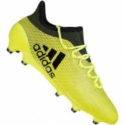 adidas TechFit X 17.1 Fg Herren Fußballschuhe S82286 adidas