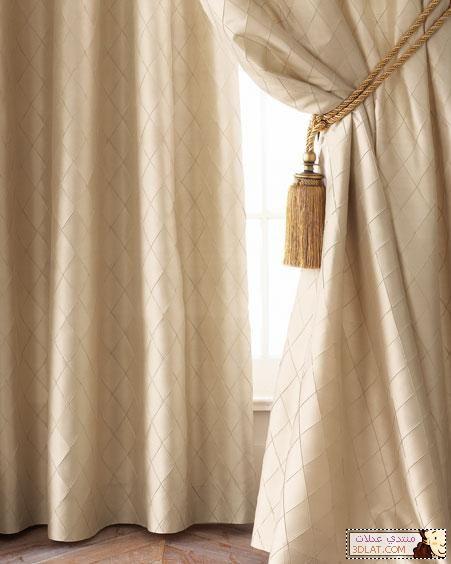 ارقى اشكال الستائر 2019 ستائر للانتريهات 2019 ستائر غرف النوم ستائر الصالونات Curtains Decor Window Treatments