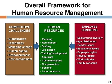 Best In Human Resources Management But Power Intel Consulting