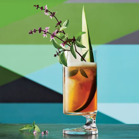 9cb7cc79328e This is a more boozy variation on the classic Pimm s Cup. Cognac