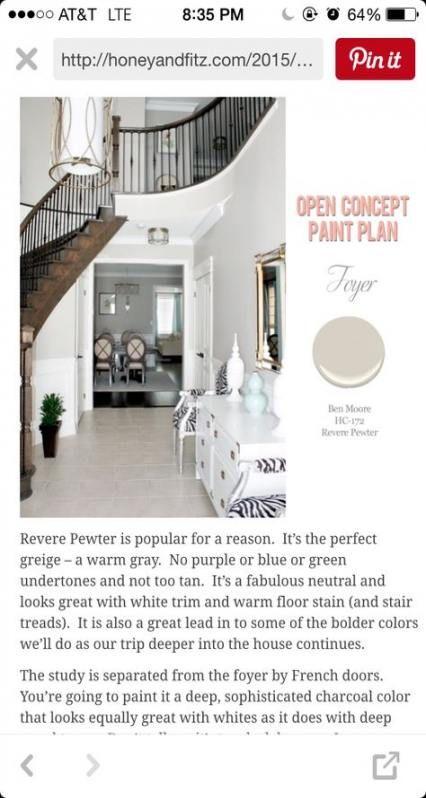 68 Ideas Kitchen Open Floor Plan Paint Colors Open Floor Plan