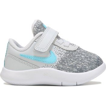 Nike Kids' Flex Contact Sneaker Toddler