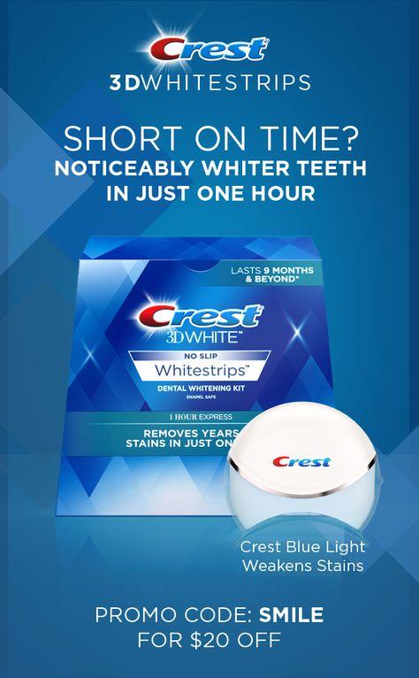 Aura glow teeth whitening accelerator light