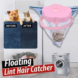How To Get Rid Of Lint Balls In Washing Machine