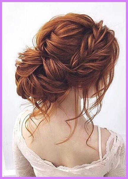 Inspiration Fur Hochzeitsfrisuren Elstile Empfohlene Frisur Elstile Hair Frisur Hochzeit Hochzeitsfrisuren Hochzeitsfrisuren Rote Haare
