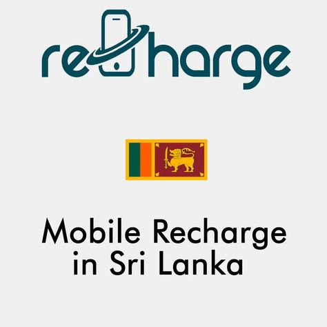 Mobile Recharge in Sri Lanka. Use our website with easy steps to recharge your mobile in Sri Lanka. #mobilerecharge #rechargemobiles https://recharge-mobiles.com/
