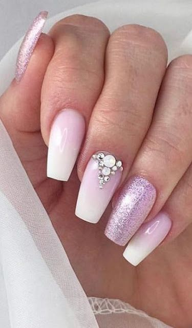 28 Cute Awesome Acrylic Nails Design Ideas For This Year 2019 Acrylic Nail Designs Acrylic Nails Nail Designs