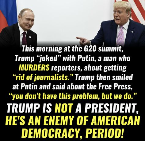 THIS MANBABY IS A TRAITOR.DO TO HIM WHAT WE DO TO TRAITORS ASAP.