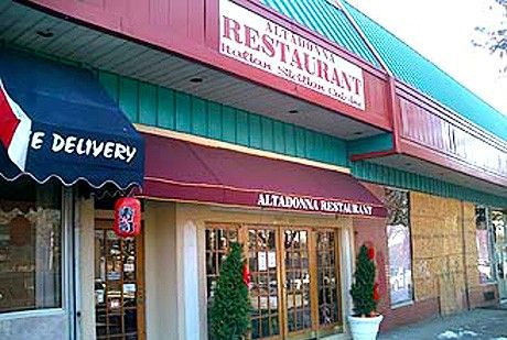 Altadonna Restaurant 249 30 Horace Harding Expy Queens Ny
