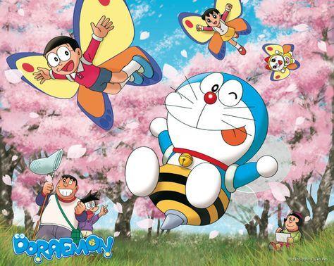 Pin De Lalnunsiami Hnamte En Fchgf Doraemon Doraemon El Gato Cosmico Anime