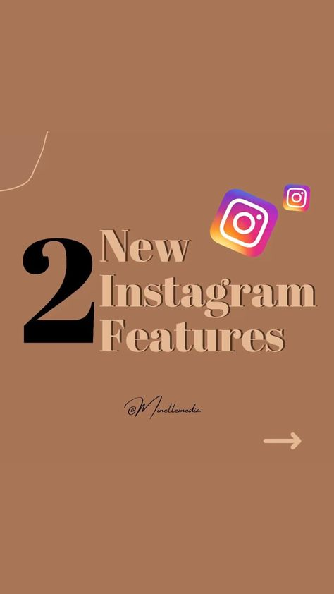 2 New Instagram features , how to get clickable link in your Instagram story. #socialmedianews