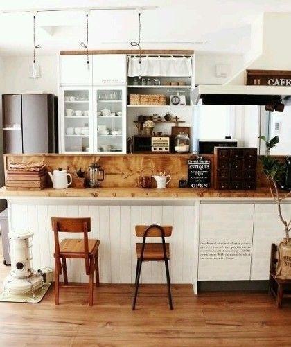 일본 주방인테리어 일본주방소품 모음 네이버 블로그 2020 부엌 인테리어 디자인 인테리어 부엌