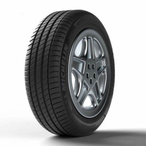 1 New 205 55r17 Michelin Primacy 3 Zp 91w R55 R17 Car Wheel Car Michelin