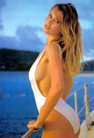 Model Muse: Claudia Schiffer