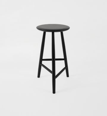 oliver bar stool black furniture pinterest