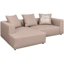Tom Tailor Polsterecke M Heaven Style Colors Ottomane Rechts Wahlweise Mit Bettfunktion Polsterecke Kleines Sofa Ottomane