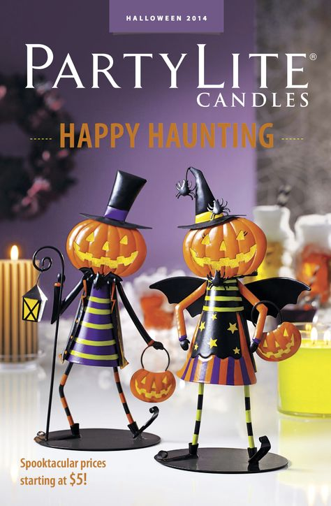 Happy Haunting candle lovers!