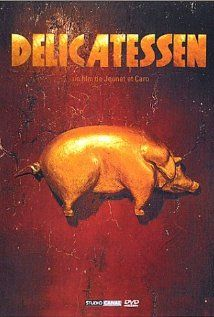 Jean~Pierre Jeunet: One of the most imaginative and visually creative directors of our generation