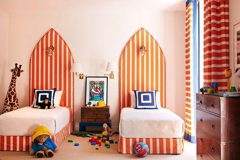 Anne Hepfer   Toronto   Canada   Interior Designer   Kids Room   Toys   Fun    Pattern