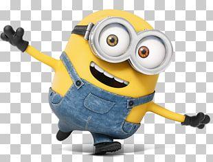 Despreciable Minion Bob Minion Minions Despreciable Minion Mayhem Universal Minions Png Clipart Minions Clip Art Png