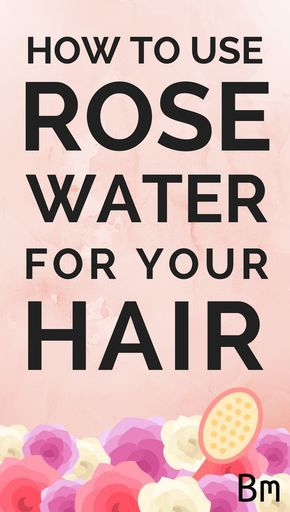 Loading Hair Fall Remedy Rose Water Benefits Hair Rose Water