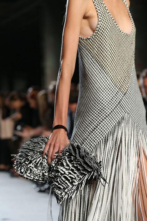 NY Fashion Week: Proenza Schouler Spring 2015 Ready–to–Wear #SS15 #NYFW #favouritedesigners