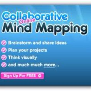 Mind maps are used to generate, visualize, structure, and classify ideas, and as an aid to studying and organizing information, solving problems, making decisions, and writing. www.mindmeister.com