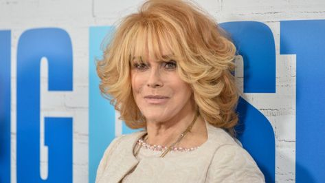 Ann-Margret Joins 'Happy!'; Bryce Lorenzo & Christopher