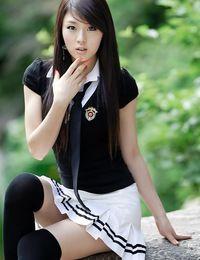 Korean girls naked hot