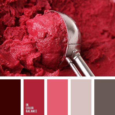 Color Palette No. 1952