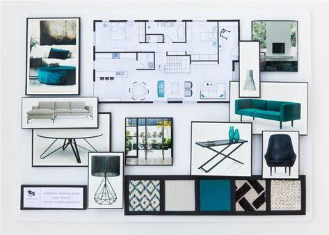 Advanced Interior Design Courses